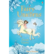 Fairy Unicorns Cloud Castle (BOK)