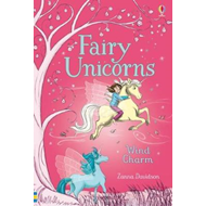 Fairy Unicorns 3 - Wind Charm (BOK)
