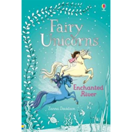 Fairy Unicorns 4 - Enchanted River (BOK)
