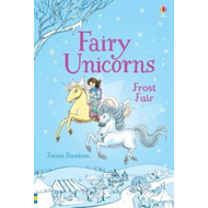 Fairy Unicorns Frost Fair (BOK)
