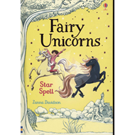 Fairy Unicorns Star Spell (BOK)