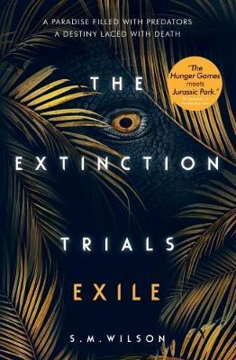Extinction Trials: Exile (BOK)