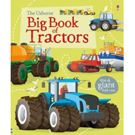 Big Book of Tractors (BOK)