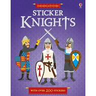 Sticker Knights (BOK)
