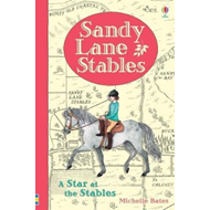 Produktbilde for A Star at the Stables (BOK)