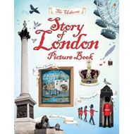 Story of London Picture Book (BOK)