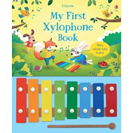 Produktbilde for My First Xylophone Book (BOK)