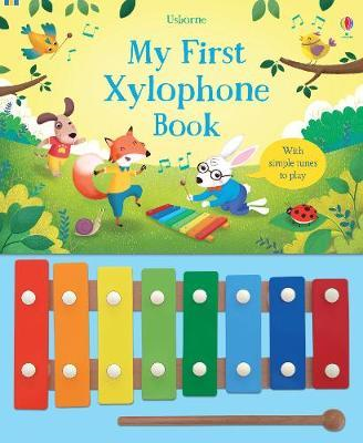 My First Xylophone Book (BOK)