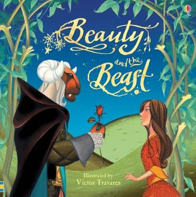 Beauty and the Beast (BOK)