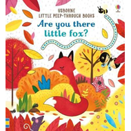 Produktbilde for Are You There Little Fox? (BOK)