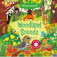 Produktbilde for Woodland Sounds (BOK)