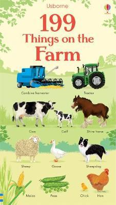 199 Things on the Farm (BOK)