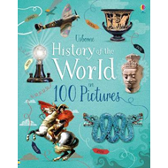 History of the World in 100 Pictures (BOK)