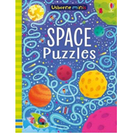 Space Puzzles (BOK)