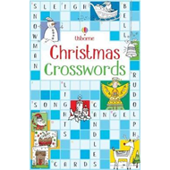 Christmas Crosswords (BOK)