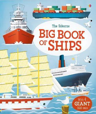 Big Book of Ships (BOK)