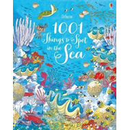 1001 Things to Spot in the Sea (BOK)