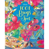 1001 Bugs to Spot (BOK)