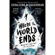 Where the World Ends (BOK)