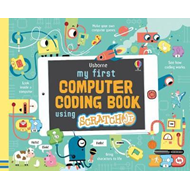 My First Computer Coding Book with ScratchJr (BOK)