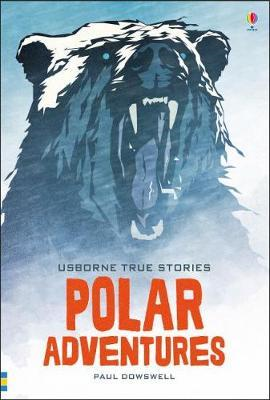 True Stories of Polar Adventure (BOK)