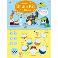 Produktbilde for Drum Kit Book (BOK)