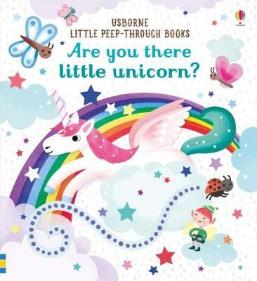 Are you there little unicorn? (BOK)