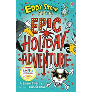 Eddy Stone and the Epic Holiday Adventure (BOK)