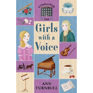 Girls with a Voice (BOK)