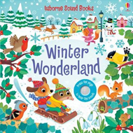 Produktbilde for Winter Wonderland Sound Book (BOK)