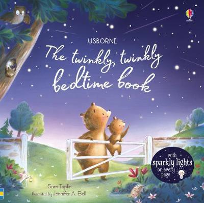Twinkly Twinkly Bedtime Book (BOK)
