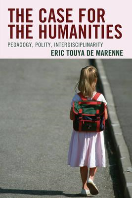 Case for the Humanities (BOK)