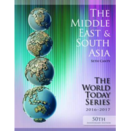 Middle East and South Asia (BOK)