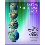 East and Southeast Asia (BOK)