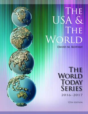 USA and the World (BOK)