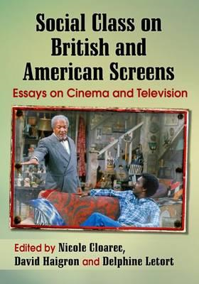 Social Class on British and American Screens (BOK)