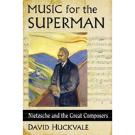 Music for the Superman (BOK)
