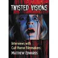 Twisted Visions (BOK)