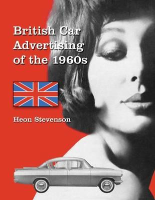 British Car Advertising of the 1960s (BOK)
