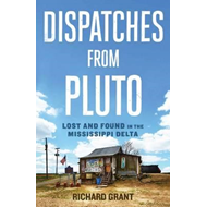 Dispatches from Pluto (BOK)