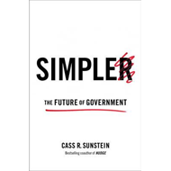 Simpler: The Future of Goverment (BOK)