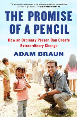 Promise of a Pencil (BOK)