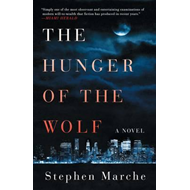 Hunger of the Wolf (BOK)