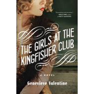 Girls at the Kingfisher Club (BOK)