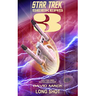 Seekers: Long Shot (BOK)