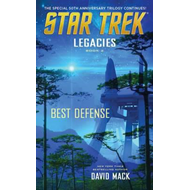Legacies #2: Best Defense (BOK)