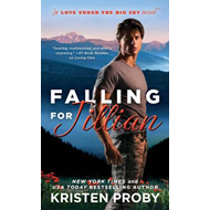Falling for Jillian (BOK)