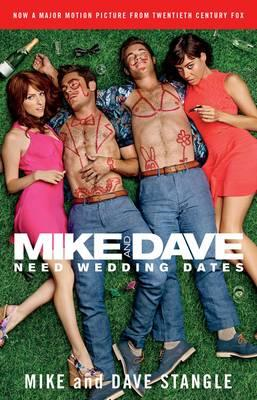 Mike and Dave Need Wedding Dates (BOK)