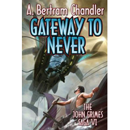 Gateway to Never (BOK)