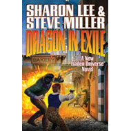 Dragon in Exile (BOK)